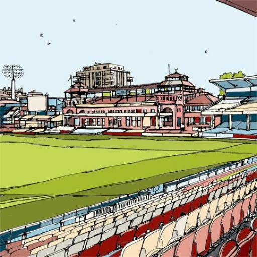 Lord's - Cricket Ground