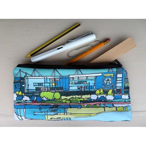 Leicester City Pencil Case