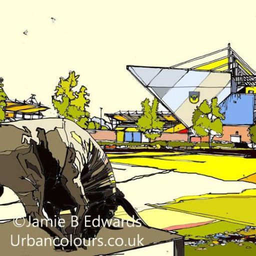 Oxford United - Kassam Stadium