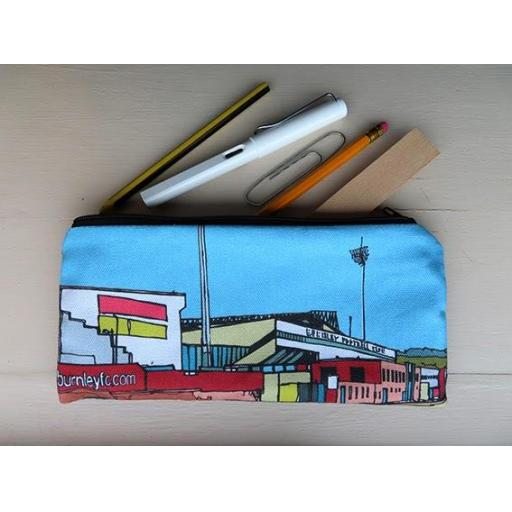 Burnley Pencil Case