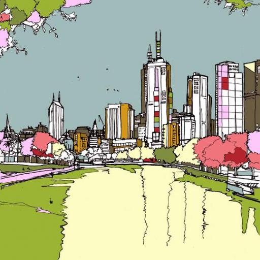 Yarra, Melbourne
