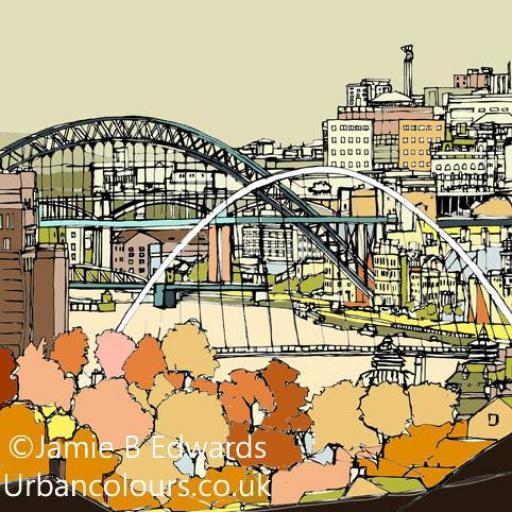Gateshead, Newcastle