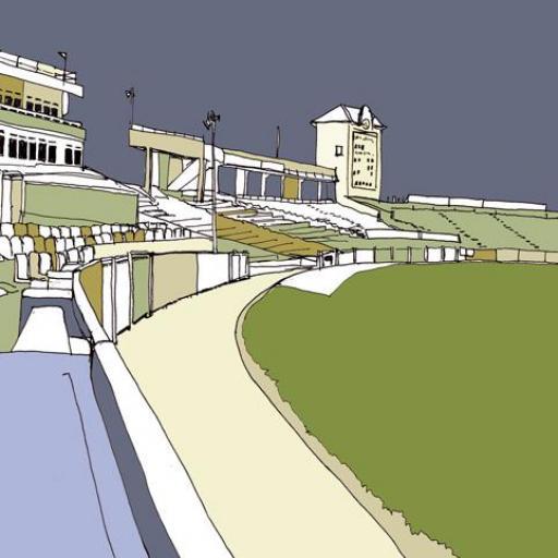 Edgbaston - Cricket Ground