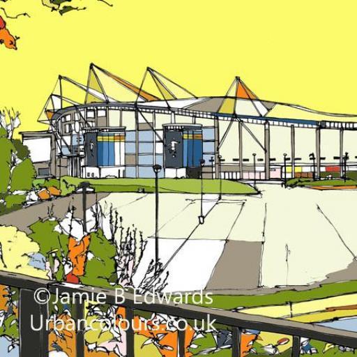 Hull City - KC Stadium