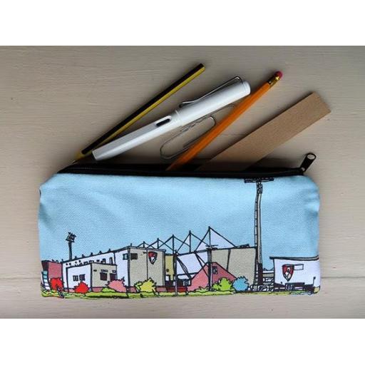Bournemouth Pencil Case