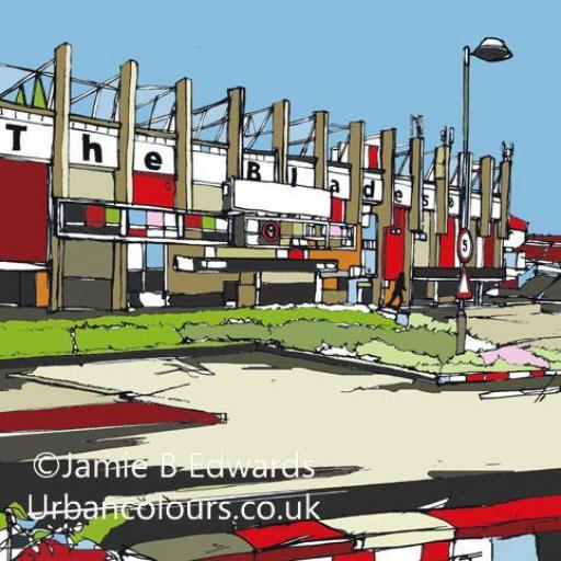 Sheffield United - Bramall Lane