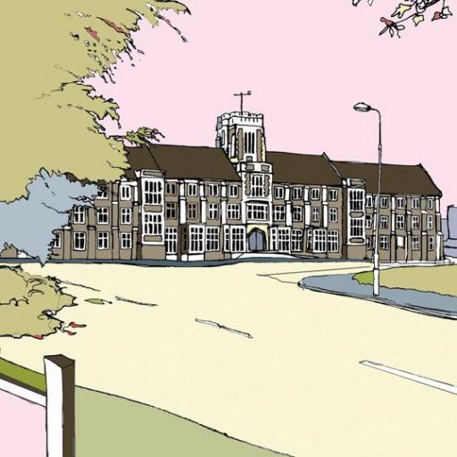 Hazelrigg, Loughborough University