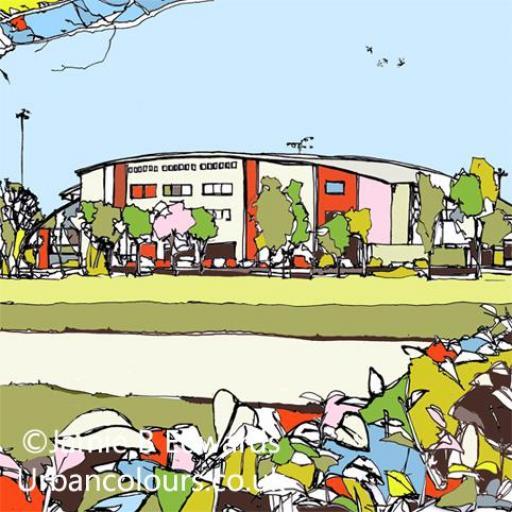 Fleetwood Town - Highbury
