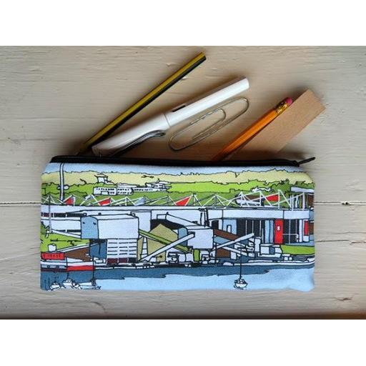 Southampton Pencil Case