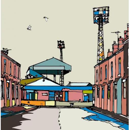 Wigan - Springfield Park