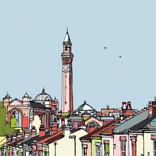 Birmingham, University